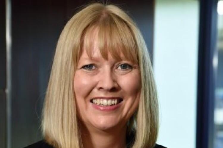 Fiona Hodgson