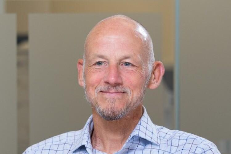 Mark Bullock, chief executive of Balfour Beatty UK Construction Services