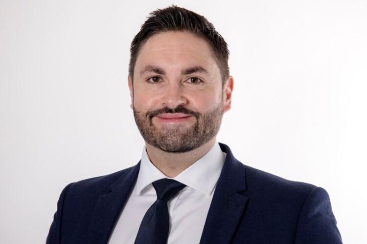 Dan Sadler, Wates' offsite manufacturing director