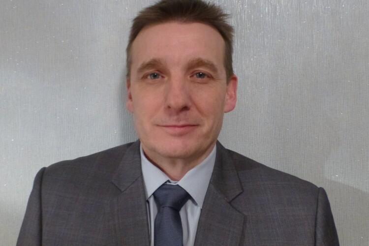 Andy Swinnerton