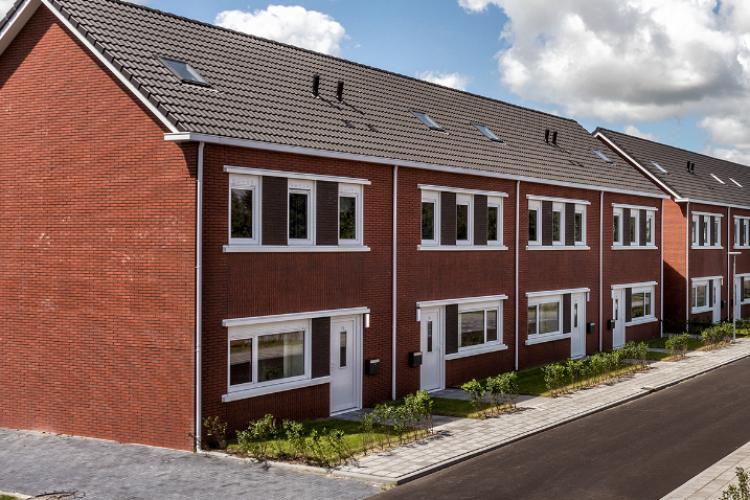 Jan Snel housing