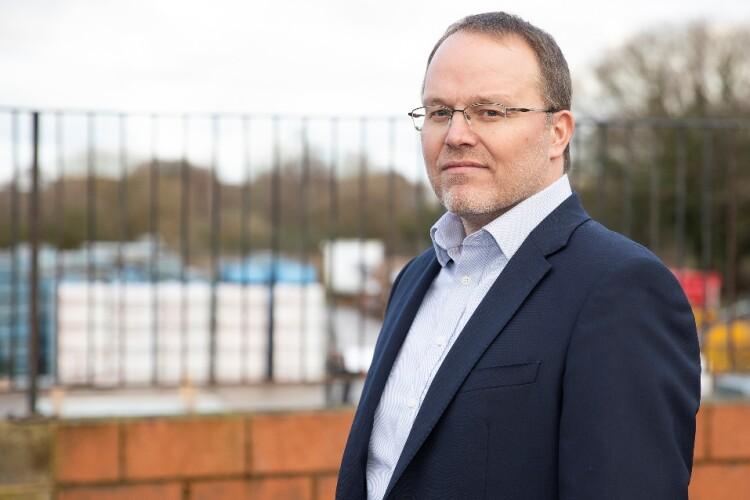 David Pateman is managing director of DGP Infrastructure