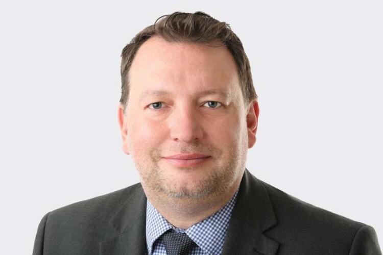Chief executive Matthew Pratt